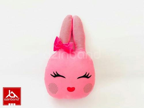 بالش فانتزی خرگوش