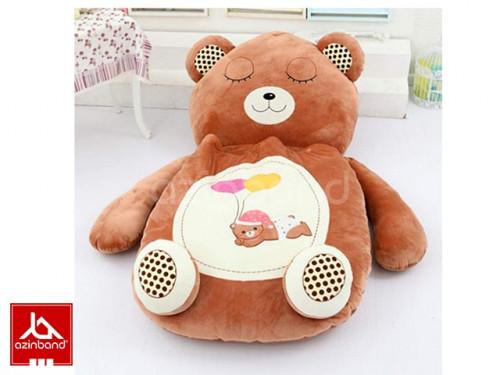 تشک فانتزی عروسکی خرس