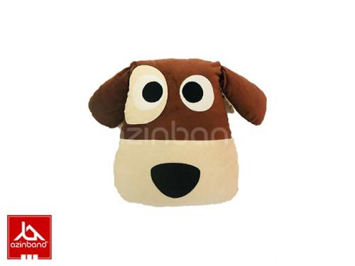 بالش فانتزی سگ شماره 4