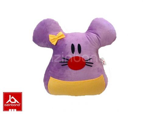 بالش فانتزی موش شماره 4
