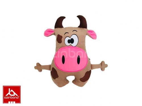 بالش فانتزی گاو شماره 2
